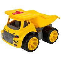 BIG Power-Worker Maxi sunkvežimis