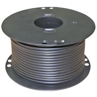 Kerbl Aukštos įtampos požeminis kabelis, 50 m, 2,5 mm, 44819