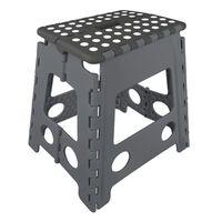 ProPlus Sulankstoma taburetė-laiptelis priekaboms, 39,5 cm 770826