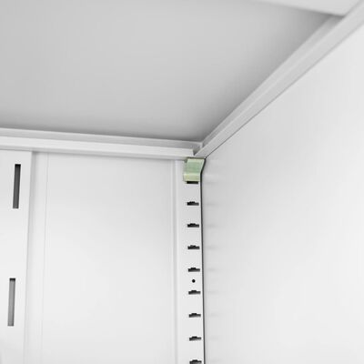 vidaXL Spintelė balnui, 60x60x140cm