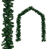 vidaXL Kalėdinė girlianda, PVC, 20 m