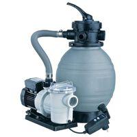Ubbink Baseino filtravimo rinkinys 300, su siurbliu, TP 25 7504641