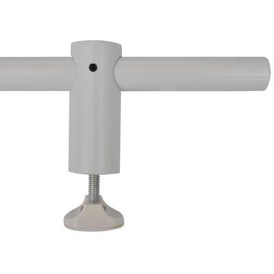 Rankšluosčių Pakaba Šildymo Panelei,  311 mm