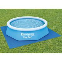 Bestway Baseino paklotas Flowclear, 274x274cm
