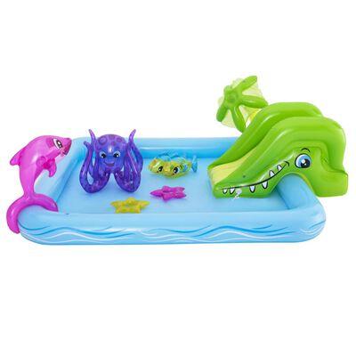 Bestway Fantastic Aquarium Žaidimų centras, 239x206x86cm