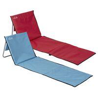 Red Mountain Paplūdimio kilimėlis Lota, mėlynos spalvos, 2-1