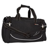 Avento Sportinis krepšys, M, juoda spalva, 50TD