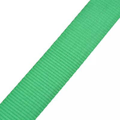 vidaXL Balansinė juosta, 15m x 50mm, 150 kg, žalios sp.