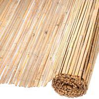 Nature Sodo pertvara, bambukas, 1,5x5m