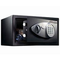 Master Lock Vidutinio dydžio seifas su el. kodine spyna  X041ML
