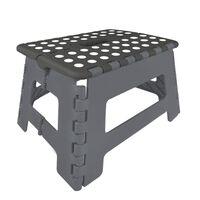 ProPlus Sulankstoma taburetė-laiptelis priekaboms, 22cm 770822