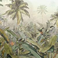 Komar Foto siena Amazonia, 368x248cm