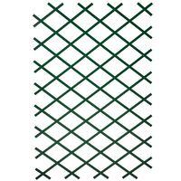 Nature Sodo treliažas, 100x200cm, PVC, žalia, 6040704