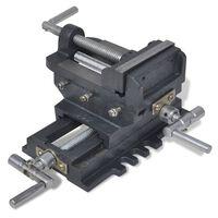 vidaXL Rankinis gręžtuvas/spaustuvas, 78mm