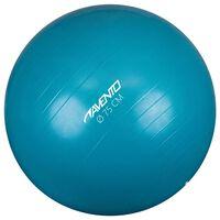 Avento Gimnastikos kamuolys, mėlynos spalvos, 75cm skersmens