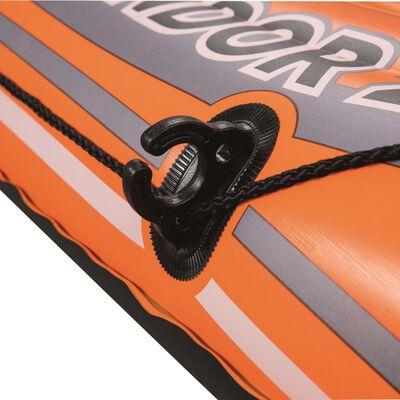 Bestway Pripučiamos valties rinkinys Kondor 2000 Set, 188x98cm, 61062