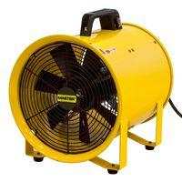 Master Statybinis ventiliatorius BLM, 6800, 350 W