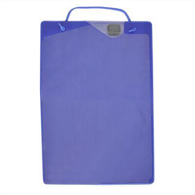 ProPlus Dirbtuvių remonto užsakymų laikikliai, 10vnt., violetiniai, A4
