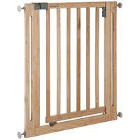 Safety 1st Apsauginiai varteliai Easy Close, 77 cm, mediena, 24040100