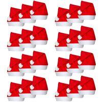 24 Kalėdų Senio, Kalėdinės Kepurės