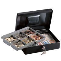 Master Lock Pinigų dėžutė su įdėklu CB-10ML, maža