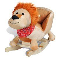 vidaXL Supamas gyvūnas liūtas