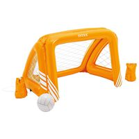 Intex Fun Goal Game Pripučiami vandensvydžio vartai, 140x89x81cm