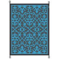 Bo-Leisure Lauko kilimas Chill mat Lounge, mėlynos sp., 2,7x3,5m