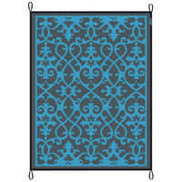 Bo-Camp Lauko kilimas Chill mat Lounge, mėlynas, 2,7x3,5m