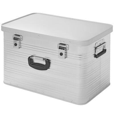 ProPlus Transportavimo lagaminas, aliuminis, 65l