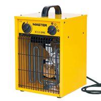 Master Elektrinis šildytuvas, B 3,3 EPB, 3,3 kW