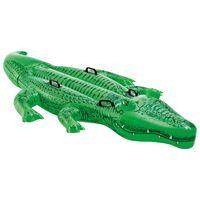 Intex Giant Gator Ride-On plaustas, 203x114cm