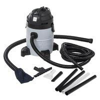 HEISSNER Vakuuminis tvenkinio valytuvas Basic, 3000 l/val.