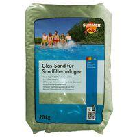 Summer Fun Stiklas filtrui, 20kg, 0,5-1,0mm