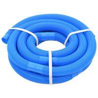 vidaXL Baseino žarna, mėlyna, 38 mm, 6 m