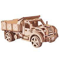 Wood Trick Medinio modelio rinkinys-sunkvežimis