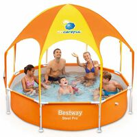 Bestway Splash-in-Shade Baseinas, 244x51cm, 56432