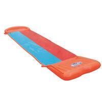 Bestway H2OGO Vandens čiuožykla Double Slide, 52255