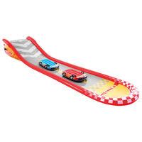 Intex Racing Fun Slide Vandens čiuožykla, 561x119x76cm