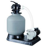 Ubbink Baseino Filtravimo Rinkinys 400 su Siurbliu TP 50 7504642