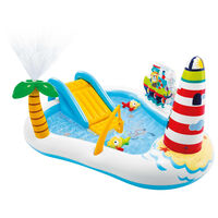 Intex Fishing Fun Pripučiama žaidimų aikštelė, 218x188x99cm