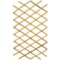 Nature Sodo treliažas, 100x200cm, bambukas, 6040722