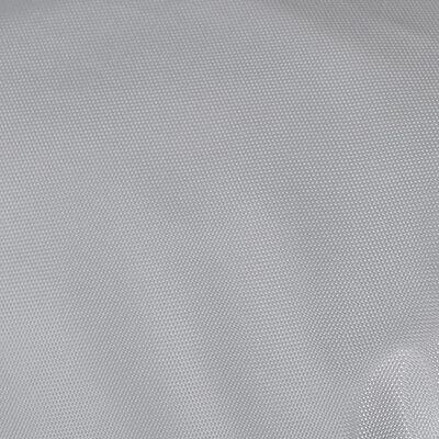 Pilkas Valties Uždangalas, 610-671 cm Ilgio, 254 cm Pločio