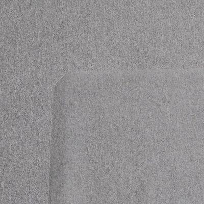 Apsauginis Kilimėlis Laminuotoms Grindims ir Kiliminei Dangai 90x90cm