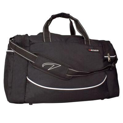 Avento Sportinis krepšys, L, juoda spalva, 50TE