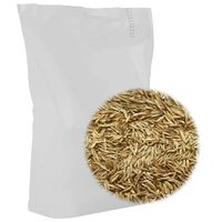 vidaXL Grass Seed for Dry and Heat 10 kg