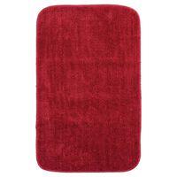 Sealskin Vonios kilimėlis Doux, raudonos spalvos, 50x80cm, 294425459