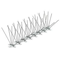 Nature Spygliai paukščių baidymui, 6 vnt., 32x11x18cm (2x409384)