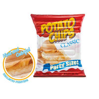 Intex Baseino plaustas Potato Chips, 178x140cm, 58776EU