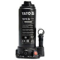 YATO Hidraulinis pakopinis keltuvas, 8 tonų, YT-17003